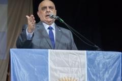 """Biondini: """"Una Nueva Argentina se pone en Marcha"""""""